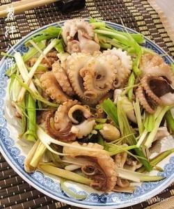 InternChina - Food in Qingdao