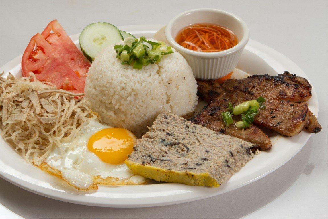 Vietnamese Breakfast Vs Western Breakfast