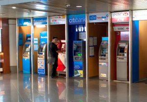 ATM - HVG Travel Vietnam