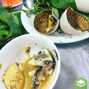 InternVietnam - Balut