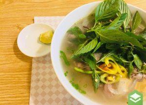 InternVietnam - Pho