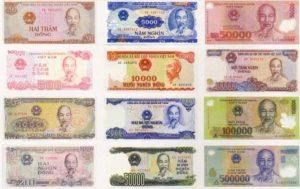 InternChina Money in Vietnam - Pinterest