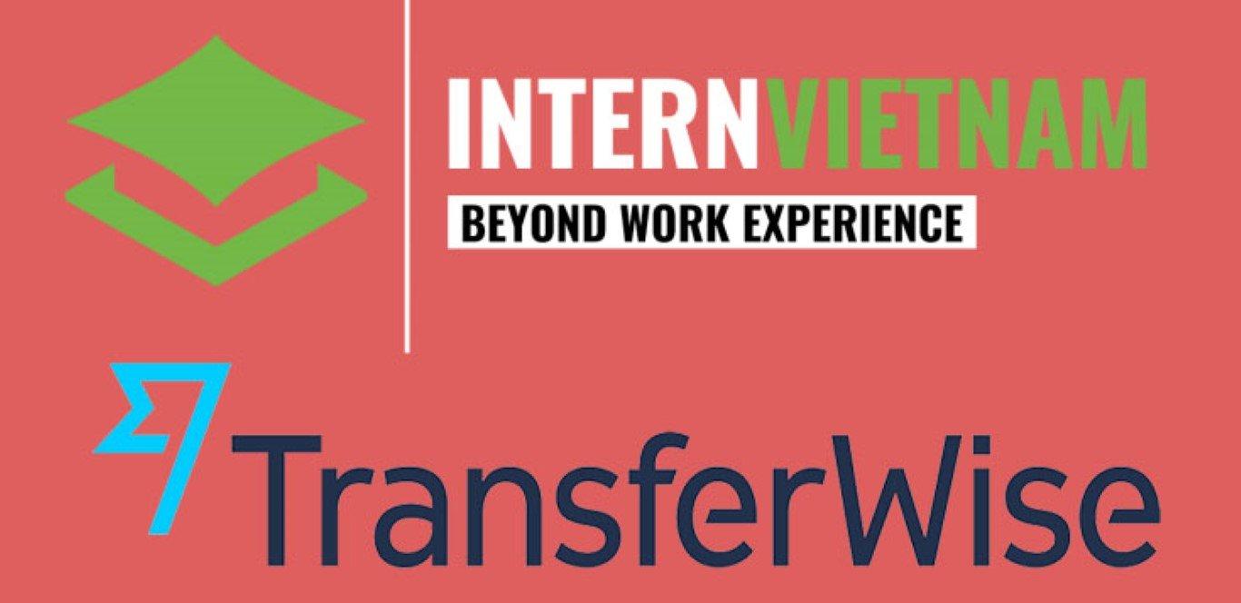 Internvietnam - Transferwise