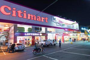 Citymart in Vietnam
