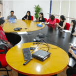 marketing internship logistics boardroom
