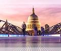London Internship