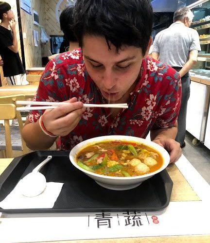 ferd noodles