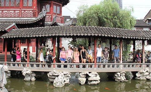 Generation UK China