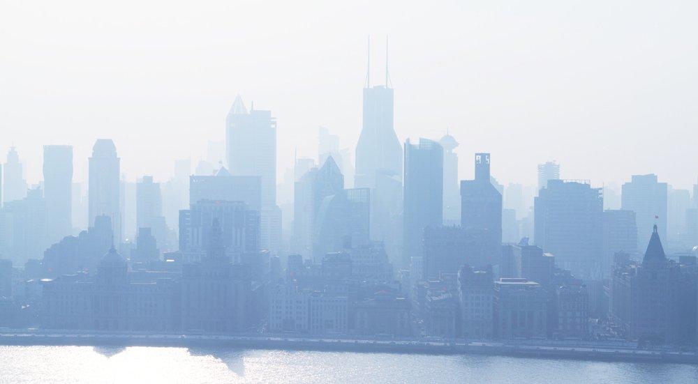 China Climate Crisis