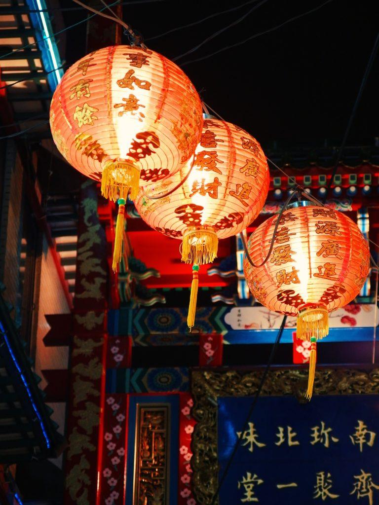Beautiful Chinese culture