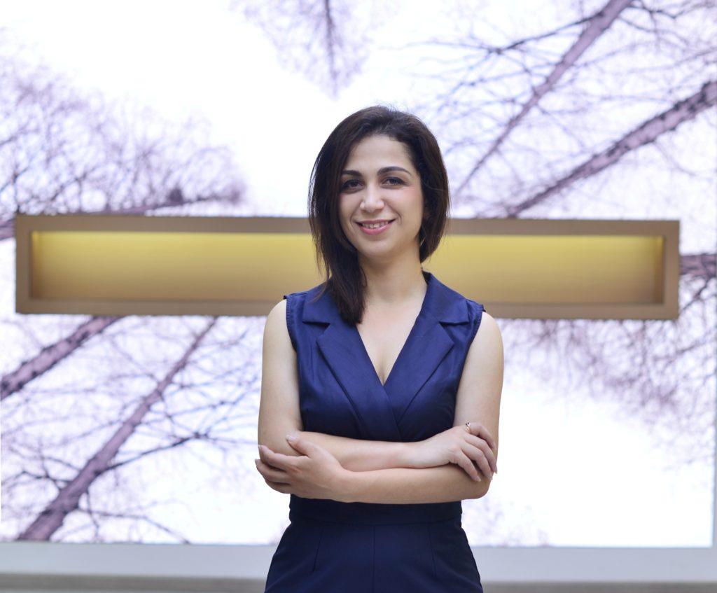 Adina Deacu
