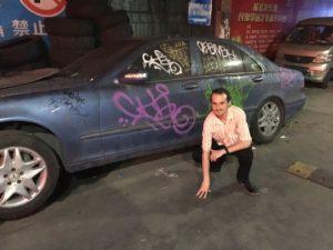 car squat