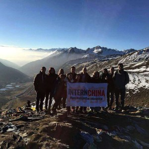 Kanging Group InternChina