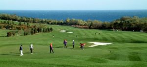 Dalian Hunting Club and Jinwan Private Golf Course
