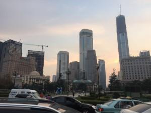 InternChina - Dalian