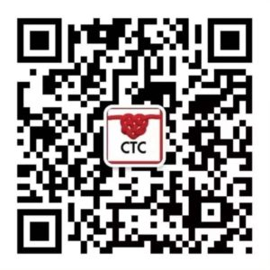 Come Together Community's WeChat QR Code