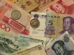 InternChina - Chinese Money