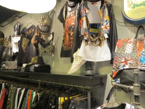 InternChina - Crazy clothes