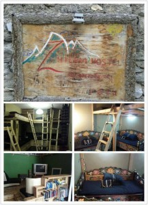 InternChina Chengdu Trip Hostel Kangding