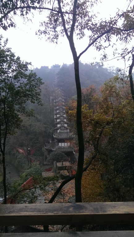InternChina - DuJiangYan