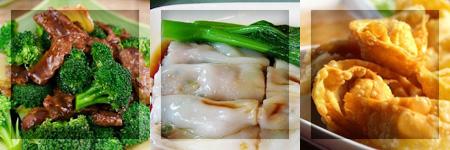 Zhuhai Food