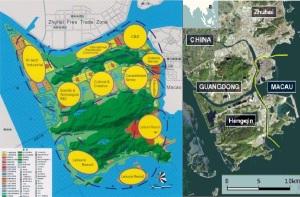 Hengqin-island-master-plan