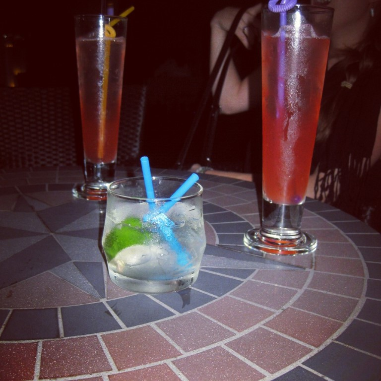 InternChina - Drinks