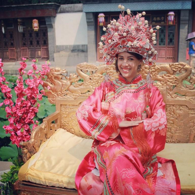 InternChina - Empress