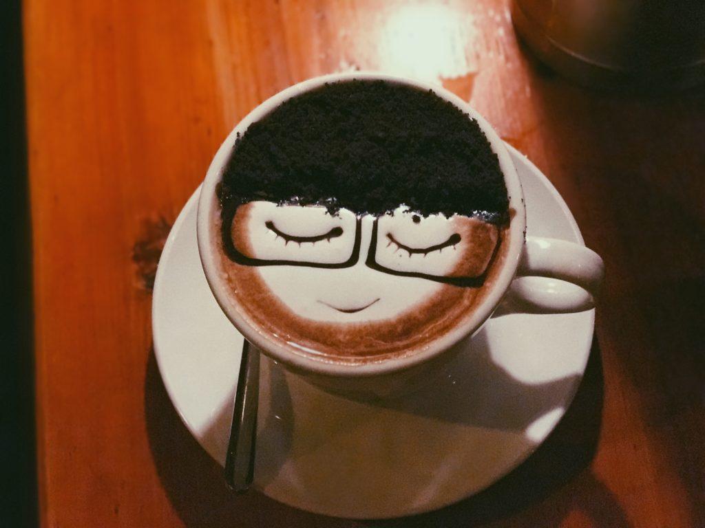 Qingdao Cafe