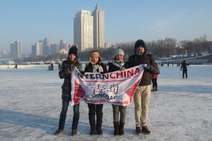 InternChina- Harbin Christmas Trip 2016