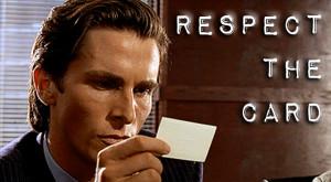 InternChina - Card respect