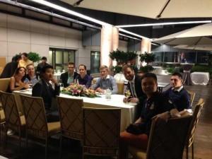 InternChina-Chengdu-interns-enjoying-a-networking-event