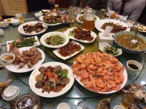 InternChina-Dinner