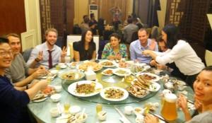 InternChina-Dinner-at-the-Magic-Eggplant