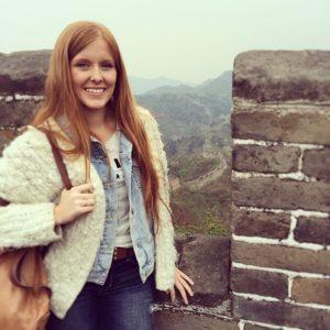 InternChina- Great Wall