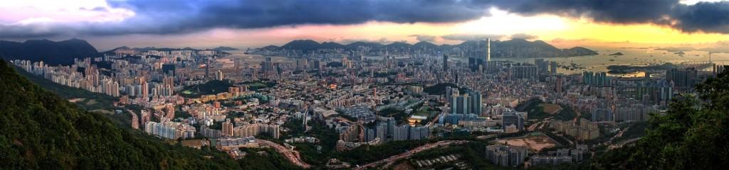 InternChina - Hong Kong