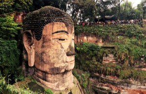 InternChina-LeShan-Giant-Buddha