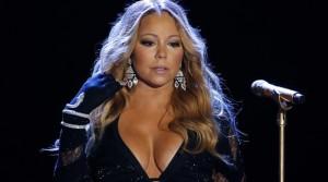 InternChina- Mariah Carey