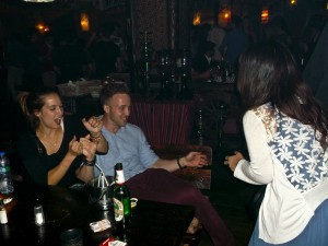 InternChina-Partying-in-the-Shanghai-club-Perry's
