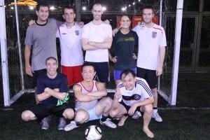 InternChina--Qingdao-Interns-Football-Team