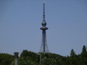 InternChina-Qingdao's-TV-Tower