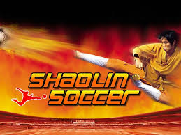 InternChina - Shaolin Soccer