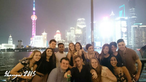 InternChina-Shangai Trip