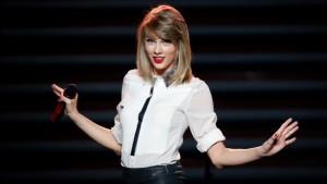 InternChina-Taylor Swift