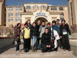 InternChina-The-InternChina-team-in-Jimo