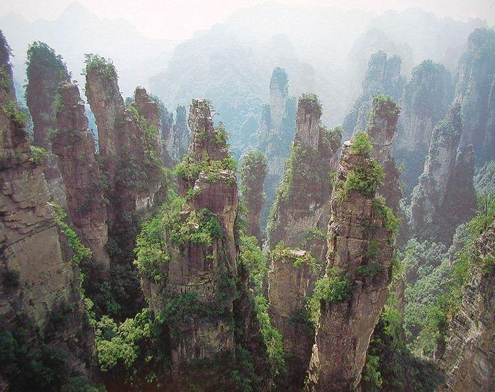 InternChina - Zhang Jia Jie