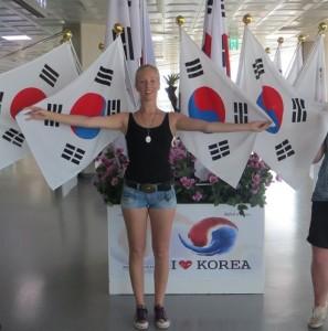 InternChina - Korea