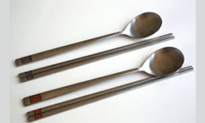 InternChina - Korean Chopsticks