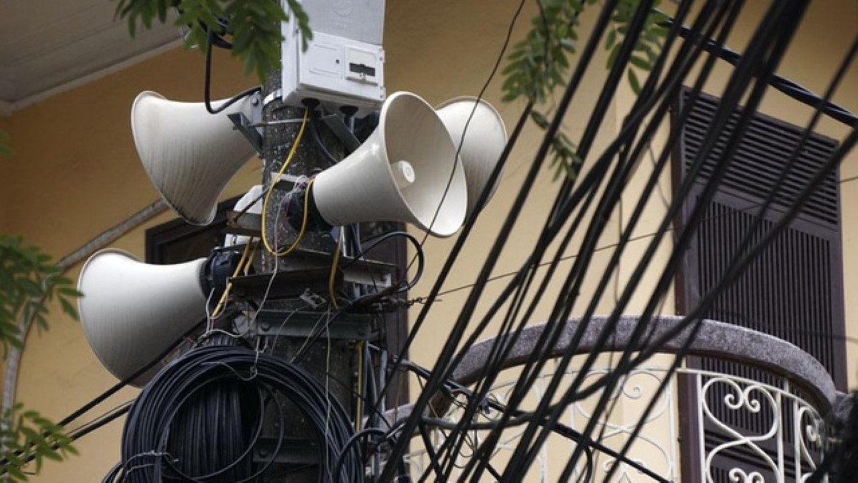 InternVietnam - Loudspeakers
