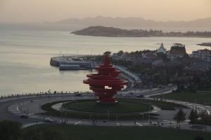 InternChina - May Fourth